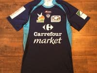 Classic Rugby Shirts   2010 Colomiers Vintage Old Jerseys